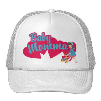 Baby Momma Trucker Hat