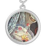 Baby Monet - New Mother Custom Jewelry