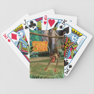 Baby Monkey Deck Of Cards