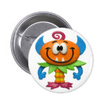 Baby Monster Button