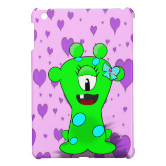 Baby  Monster Cover For The iPad Mini