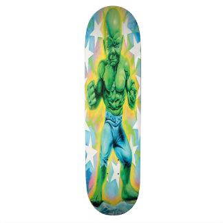 Baby Monster Skateboard