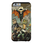 Baby Monsters Barely There iPhone 6 Case
