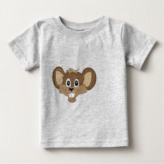 Baby mouse baby T-Shirt