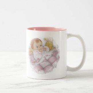 baby mug