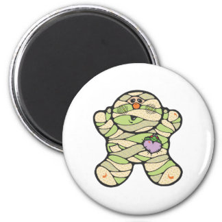 baby mummy magnets