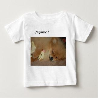 Baby Naptime T Shirt
