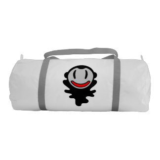 Baby Nebo-Ty Clupkitz, the Bag, Baby Gym Bag