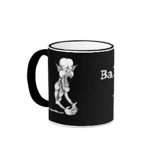 Baby Needs a Hug? Ringer Coffee Mug