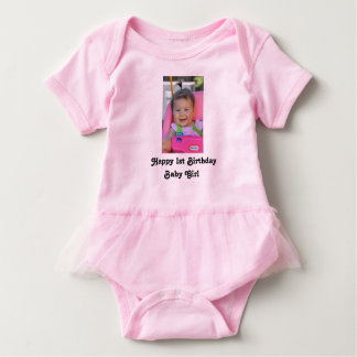 Baby New Customize Just Because By ZAZZ_IT Baby Bodysuit