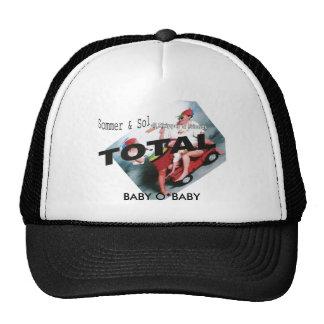 BABY O*BABY Kasket Trucker Hat
