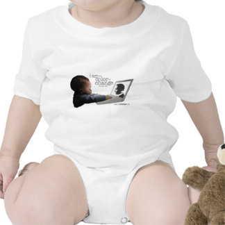 Baby One-Piece Shirts