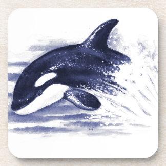 Baby Orca Jump Coaster