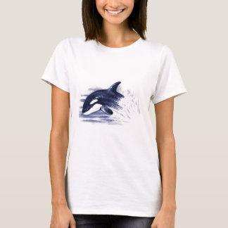 Baby Orca Jump T-Shirt