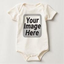 Baby Organic Bodysuit