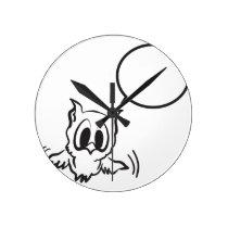 baby_owl.ai round clock