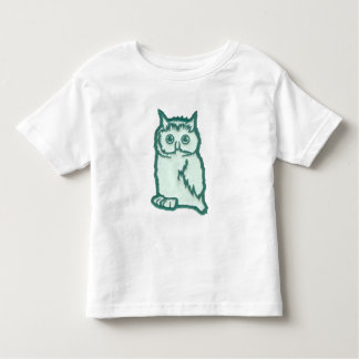 Baby Owl Toddler T-shirt