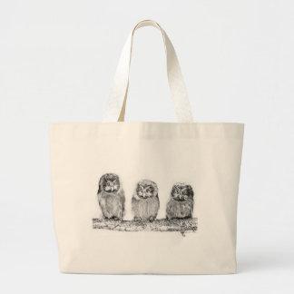 Baby_Owls Bag