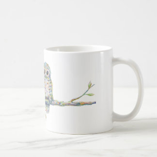 Baby Owls - 'Connection' Coffee Mugs