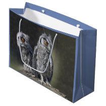 Baby Owls Gift Bag