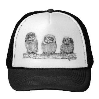 Baby_Owls Hats