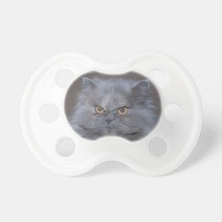 Baby Pacifier Grumpy Cat