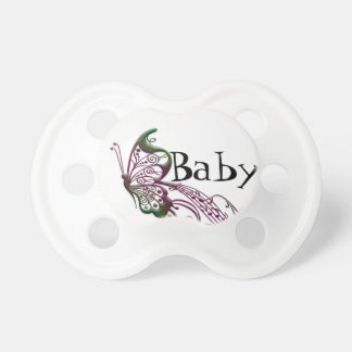 Baby Pacifiers and Baby Dummies