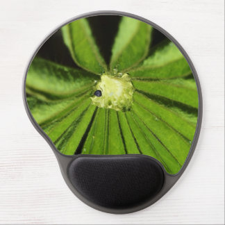 Baby Palm Plant by Shirley Taylor Gel Mouse Pad