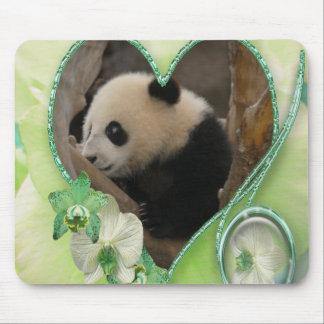 baby-panda-00170 alfombrillas de ratones