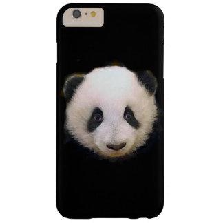 Baby Panda Barely There iPhone 6 Plus Case