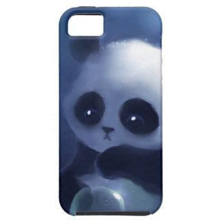 Baby Panda Bear iPhone SE/5/5s Case