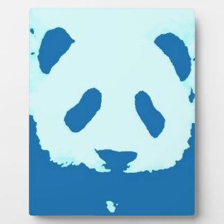 Baby Panda Plaque