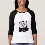 *Baby Panda Tee Shirt