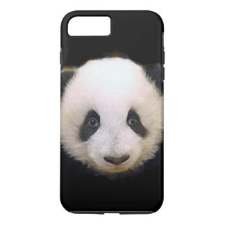 Baby Panda Tough iPhone 7 Plus Case