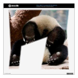 Baby pandas playing - baby panda  cute panda xbox 360 s skins
