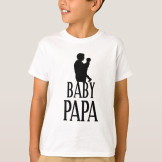 Baby papa T-Shirt