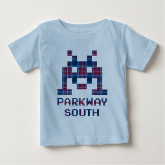 BABY PARKWAY SOUTH INVADER T-SHIRT
