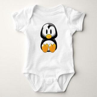 Baby_penguin Baby Bodysuit