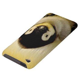 baby penguin iPod Case-Mate case