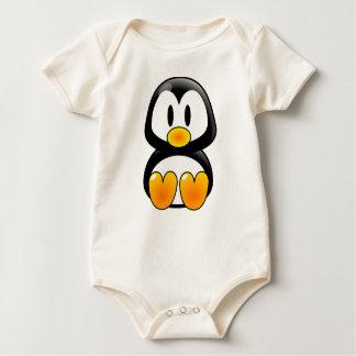 Baby Penguin Infant Creeper
