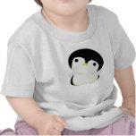 Baby penguin kawaii infant t-shirt