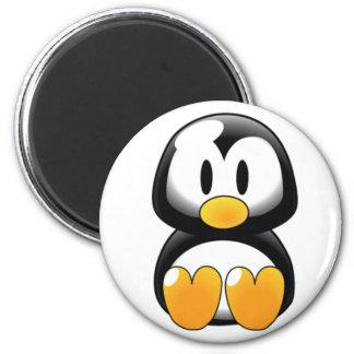 Baby_penguin Magnet