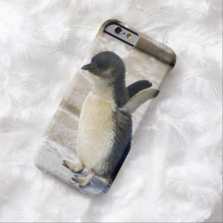 Baby Penguin Take-Off - iPhone 6 Cover Barely There iPhone 6 Case