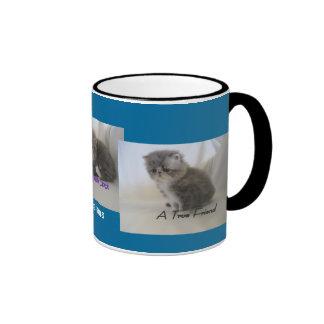 Baby Persian Mug