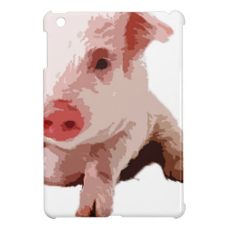 Baby pig cover for the iPad mini