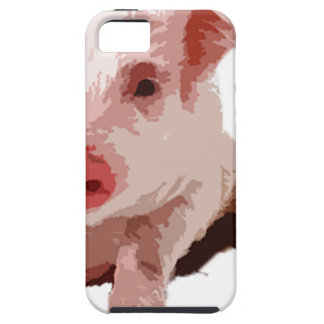 Baby pig iPhone SE/5/5s case