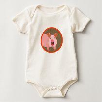 Baby Pig Tee