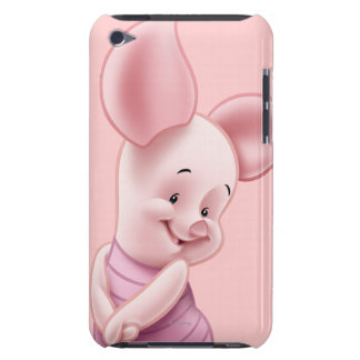 Baby Piglet iPod Case-Mate Case