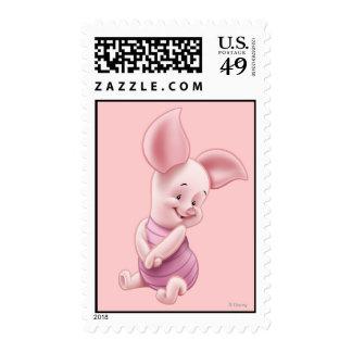 Baby Piglet Stamp
