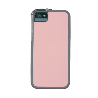 Baby Pink iPhone 5 Cover